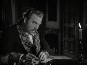 1939 Hound of the Baskervilles Nigel Bruce 2
