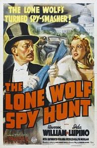 The_Lone_Wolf_Spy_Hunt_poster