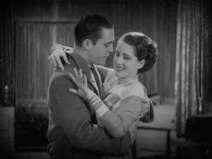 1930 The Divorcee Norma Shearer and Chester Morris 2