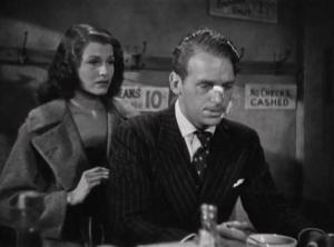 1940 Angels Over Broadway Rita Hayworth and Douglas Fairbanks Jr