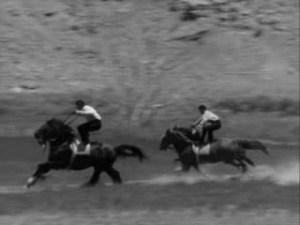 1950 rio grande roman riding