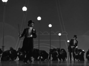 1935 Top Hat Fred Astaire 1