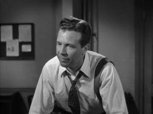 1944 Murder, My Sweet Dick Powell 2