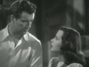 Lady of the Tropics 1939 Hedy Lamarr and Robert Taylor 2