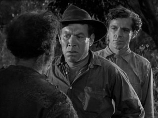 Swamp Water 1941 Ward Bond and Dana Andrews
