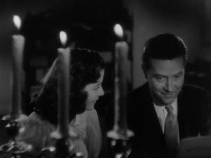 1944 The Uninvited with Raymond Milland and Gail Russell
