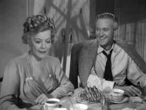 1949 Flamingo Road David Brian and Gladys George