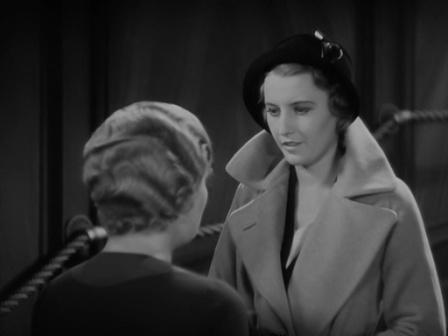 1932 Forbidden Barbara Stanwyck 3