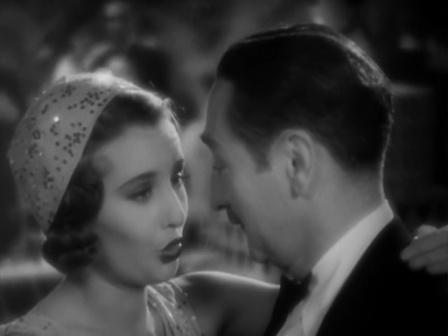 1932 Forbidden Barbara Stanwyck and Adolphe Menjou