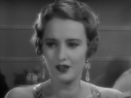 1932 Forbidden Barbara Stanwyck