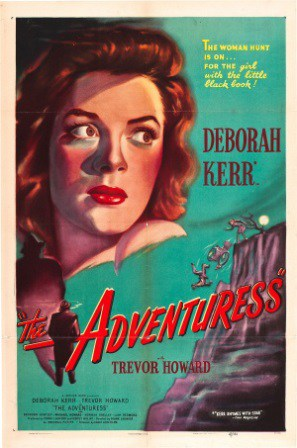 1946 the adventuress