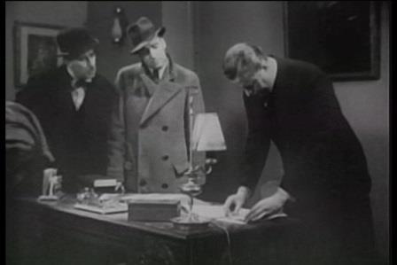 1932 Study in Scarlet 2
