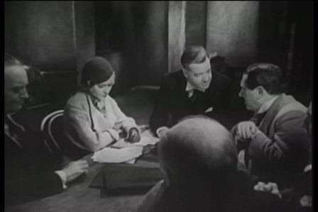 1932 Study in Scarlet