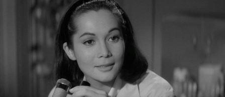 1964 Fate is the hunter nancy kwan