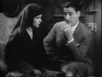 1929 Bulldog Drummond Ronald Colman Joan Bennett