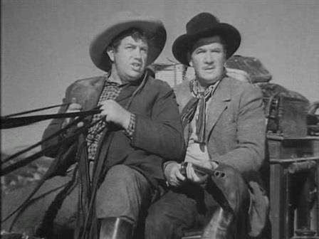 1939 Stagecoach Devine