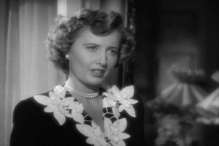 1949 East Side, West Side Barbara Stanwyck