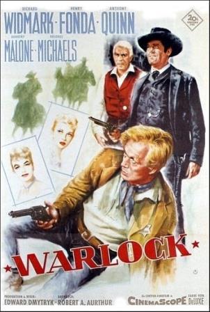 1959 warlock