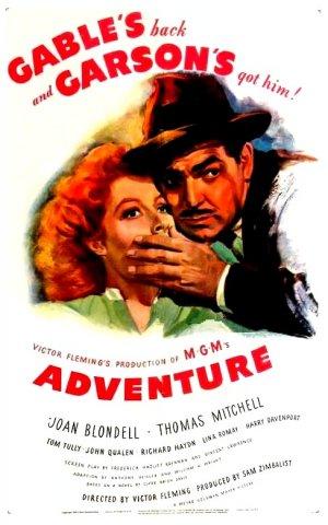 1945 adventure