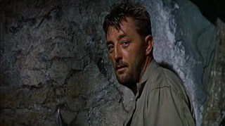 1957 Heaven Knows Mr Allison Robert Mitchum 1