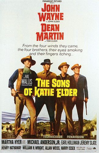 1965 sons of katie elder