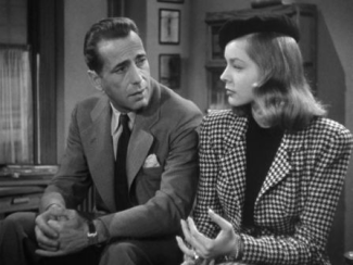 1946 the big sleep bogart bacall 1