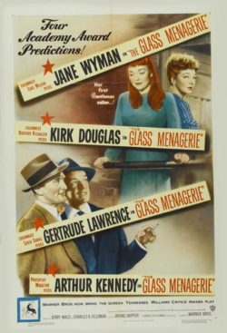1950 the glass menagerie