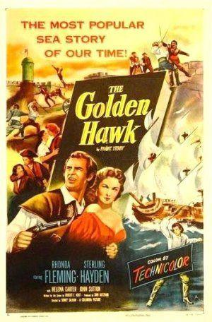 1952 golden hawk