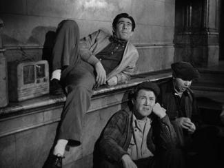 1951 fourteen hours onlookers