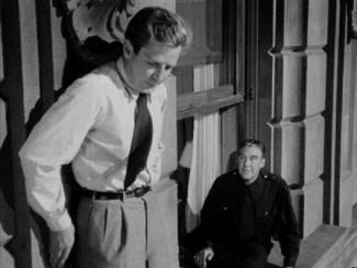 1951 fourteen hours richard basehart paul douglas