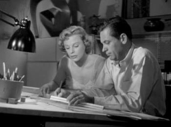 1954 executive suite william holden june allyson