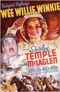 1937 wee willie winkie