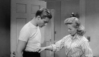 1957 incredible shrinking man grant williams randy stuart