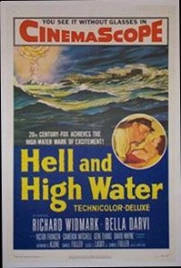poster20hell20and20high20water