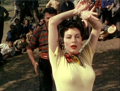 The Barefoot Contessa the barefoot contessa (1954) with humphrey bogart - classic film freak