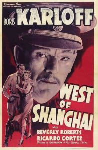 1937 West of Shanghai