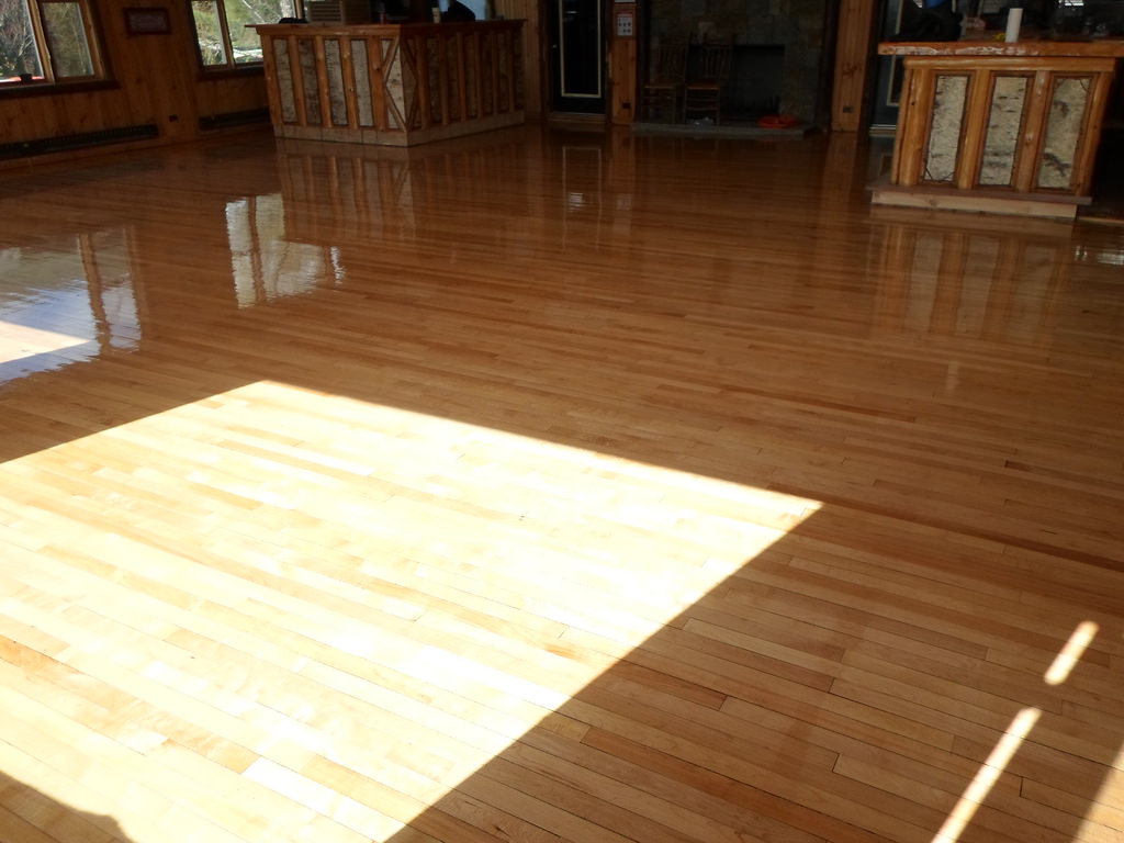 Hardwood Floor Color Options  Classic Floor Designs
