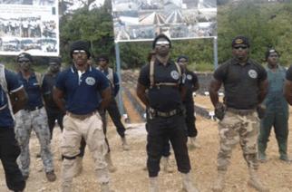 Operation Vanguard Arrests 1,155 People In Three Regions