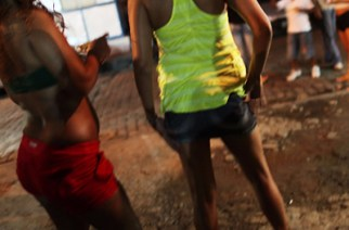 Child Prostitution On The Increase In Ghana
