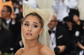 Ariana Grande has spoken out on Twitter about her relationship with Mac Miller