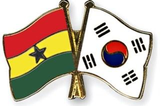 Ghana-Korea To Establish A Bilateral Committee To Deepen Relationships