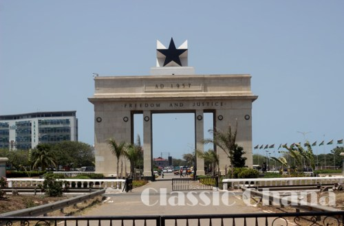Ghana More Peaceful Than UK, USA And China – Report