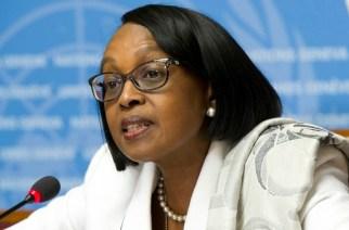 Matsidiso Rebecca Moeti