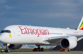 Ethiopian Airlines: 'No Survivors' On Crashed Boeing 737