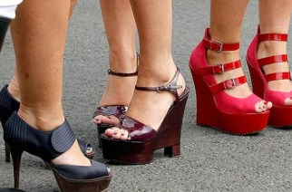 5 Ways To Make Your High Heels Comfortable