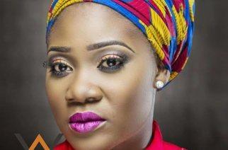 Mercy Johnson-Okojie