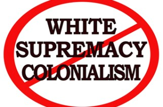 Curbing The Issue Of 'White' Supremacy