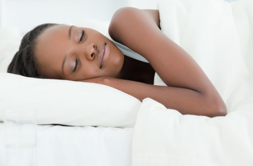Good Night Sleep: Natural Way To Renew And Restore Your Body And Mind!
