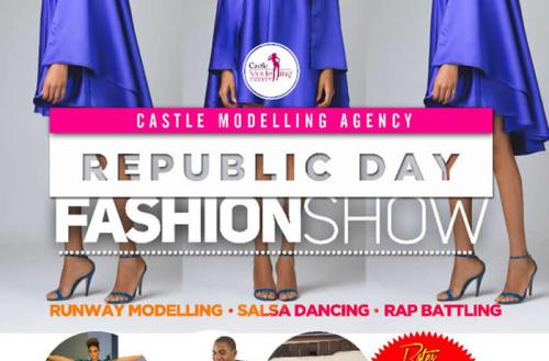 1st July Finally Set As Republic Day Fashion Show