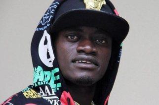 "Kwadwo Nkansah - known as ""Lilwin"